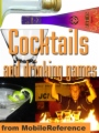 Cocktails and Drinking Games book cover