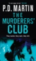 The Murderers' Club book cover