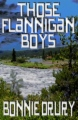 Those Flannigan Boys book cover