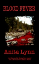 Blood Fever by Anita Lynn book cover