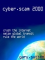 cyber.scam 2000 book cover