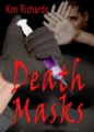 Death Masks book cover