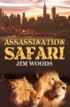 Assassination Safari book cover
