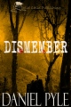 Dismember book cover
