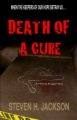 Death of a Cure book cover