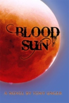 Blood Sun by Anthony Unger book cover