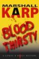 Bloodthirsty book cover