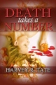 Death Takes A Number book cover