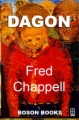 Dagon book cover