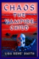 Chaos The Vampire Child book cover