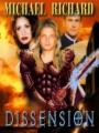 Dissension book cover