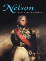 Nelson - The Pocket Essential Guide by Victoria Carolan book cover