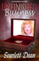 Unfinished Business book cover