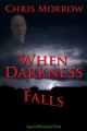When Darkness Falls book cover