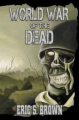 World War of the Dead book cover
