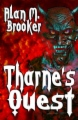 Tharne's Quest book cover