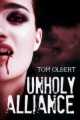 Unholy Alliance book cover
