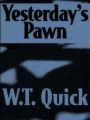 Yesterday's Pawn book cover