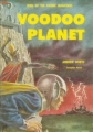 Voodoo Planet book cover