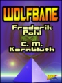 Wolfbane book cover