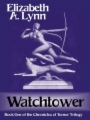 Watchtower book cover