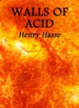 Walls of Acid book cover