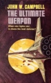 The Ultimate Weapon book cover