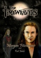 The Timeweavers book cover