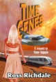 Time Genes book cover