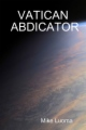 Vatican Abdicator book cover