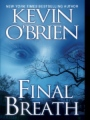 Final Breath book cover.