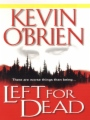 Left For Dead book cover