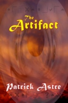 The Artifact by Patrick Astre book cover