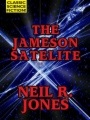The Jameson Satellite book cover