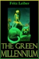 The Green Millennium book cover