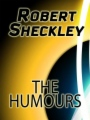 The Humours book cover
