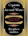 Crystals of Air and Water book cover
