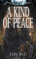Dreams of Inan #1: A Kind Of Peace book cover