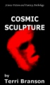 Cosmic Sculpture book cover.