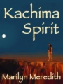 Kachima Spirit book cover
