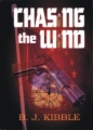 Chasing the Wind book cover