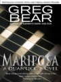 Mariposa book cover