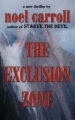 The Exclusion Zone book cover