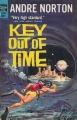 Key Out of Time book cover