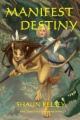 Manifest Destiny book cover
