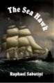 The Sea Hawk book cover.