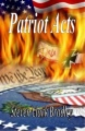 Patriot Acts book cover