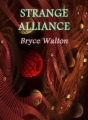 Strange Alliance book cover
