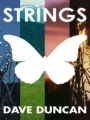 Strings book cover