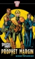 Strontium Dog #2: Prophet Margin book cover